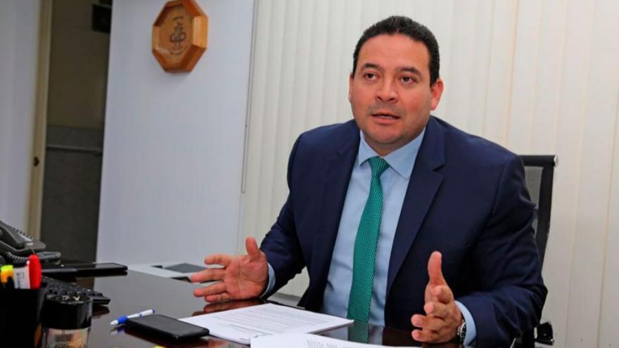 PABLO ARANÍBAR: «PERÚ ENFRENTA EL DESAFÍO DE LAS MEJORAS DE LA EFICIENCIA EN EL USO DEL AGUA»