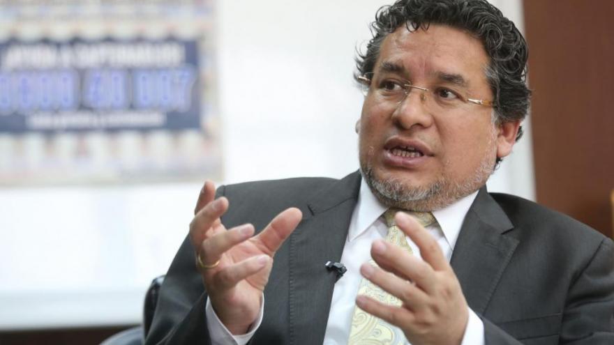PERÚ INVERTIRÁ 5,500 MILLONES DE DÓLARES EN SU MAYOR CUENCA COCALERA HASTA 2021