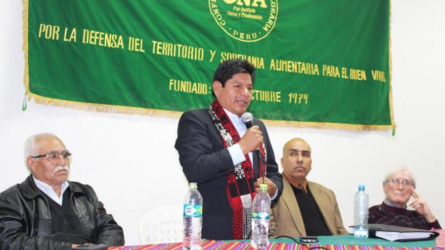 CNA CELEBRÓ 44 AÑOS DE VIDA INSTITUCIONAL