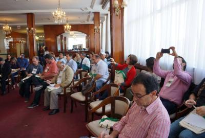 1° INTERCAMBIO DE INNOVACIONES DE POLÍTICAS PÚBLICAS DE DESARROLLO RURAL VINCULADAS A LA AGRICULTURA FAMILIAR EN AMÉRICA LATINA